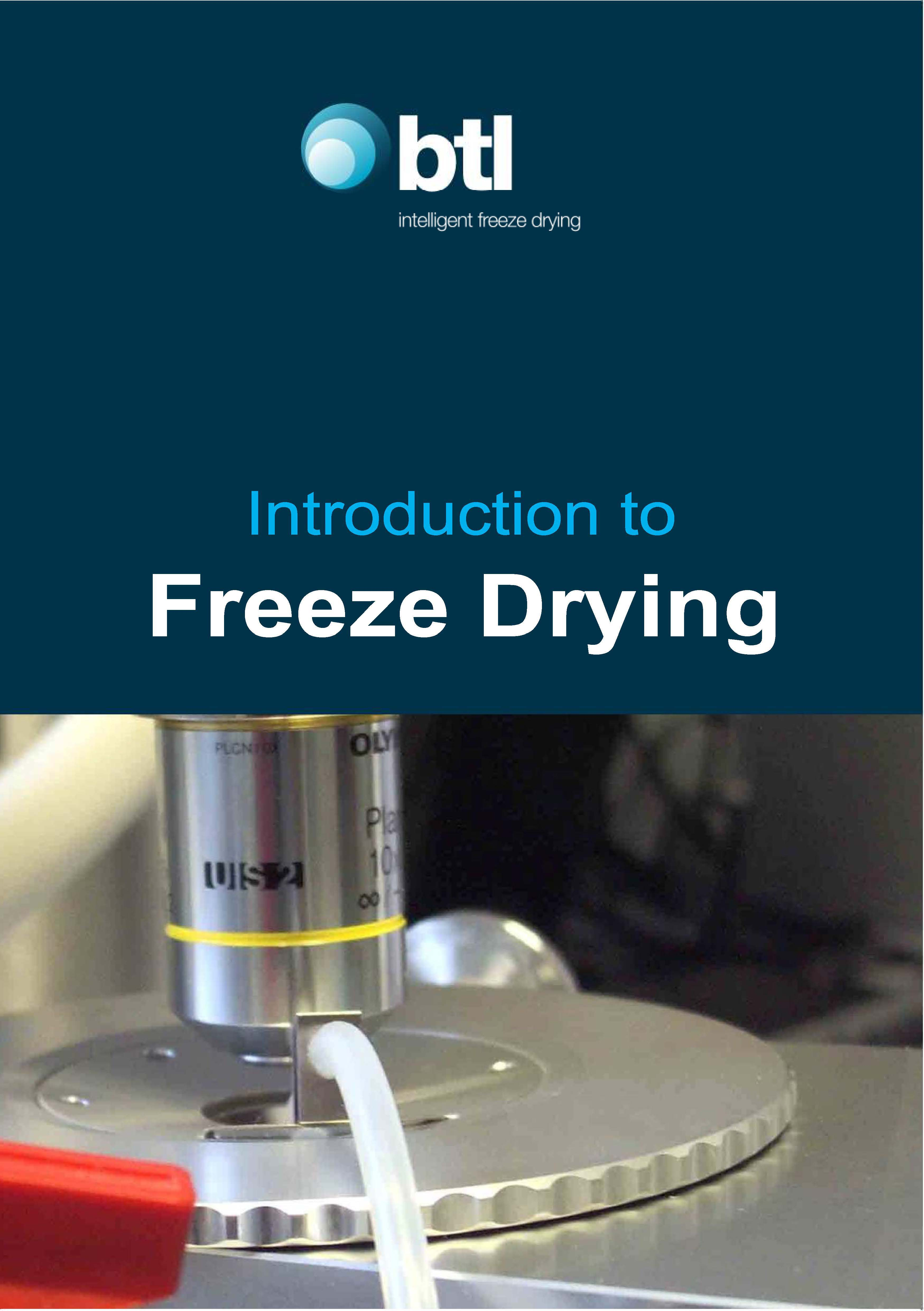 intro-to-freeze-drying