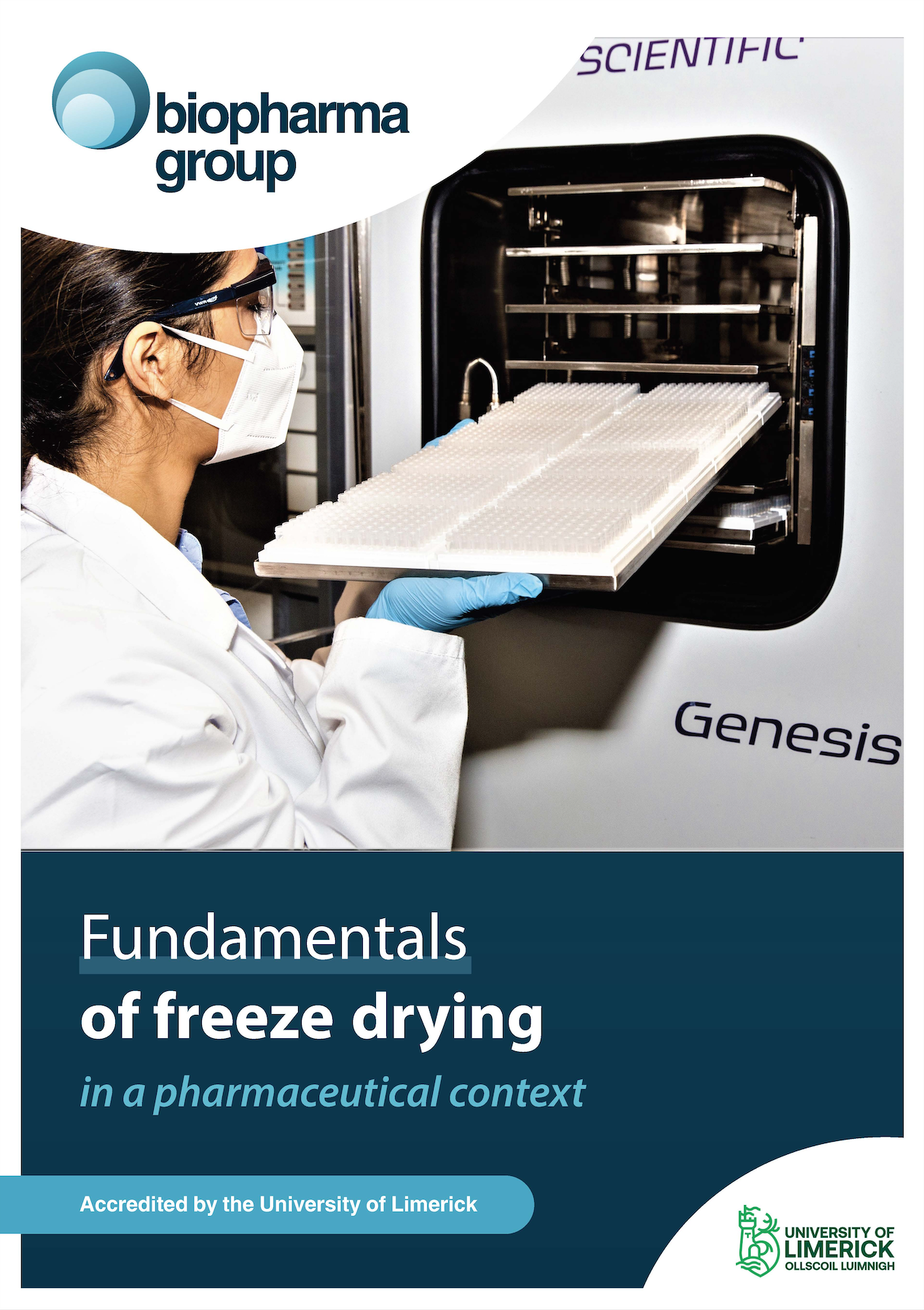 Fundamentals of freeze drying