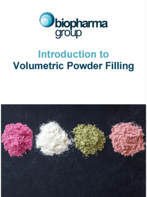 Introduction to Volumetric Powder Filling (002) - Fin418 1